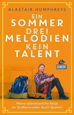 Ein Sommer, drei Melodien, kein Talent von Gravert,  Astrid, Humphreys,  Alastair