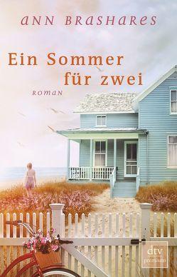 Ein Sommer für zwei von Brashares,  Ann, Meßner,  Michaela