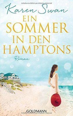 Ein Sommer in den Hamptons von Swan,  Karen, Wittich,  Gertrud