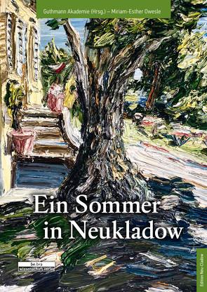 Ein Sommer in Neukladow von Owesle,  Miriam-Esther
