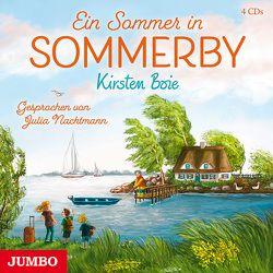 Ein Sommer in Sommerby von Boie,  Kirsten, Nachtmann,  Julia