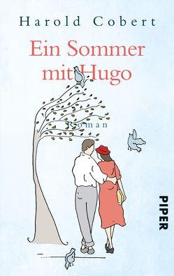 Ein Sommer mit Hugo von Cobert,  Harold, Schwenk,  Sabine