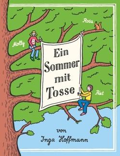 Ein Sommer mit Tosse von Hoffmann,  Inga
