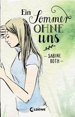Ein Sommer ohne uns von Both,  Sabine