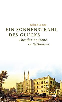 Ein Sonnenstrahl des Glücks von Lampe,  Roland