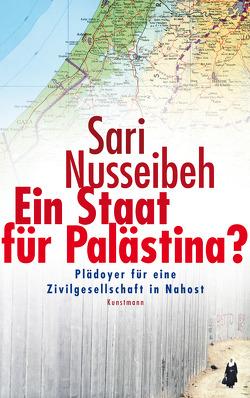 Ein Staat für Palästina? von Förs,  Katharina, Gockel,  Gabriele, Nusseibeh,  Sari