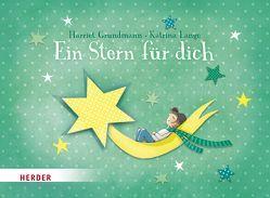 Ein Stern für dich von Grundmann,  Harriet, Lange,  Katrina