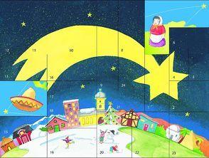 Ein Stern geht um die Welt von Arndt,  Judith, Biehl,  Pia