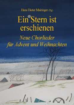 Ein Stern ist erschienen von Mairinger,  Hans Dieter