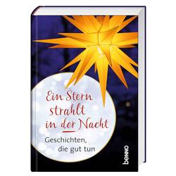 Ein Stern strahlt in der Nacht von De Mello,  Anthony, Hüsch,  Hanns Dieter, Lenz,  Siegfried, Roth,  Joseph, Thielicke,  Helmut, Waggerl,  Karl Heinrich