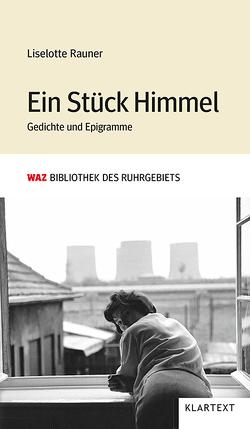Ein Stück Himmel von Degener,  Volker W, Rauner,  Liselotte