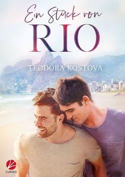 Ein Stück von Rio von Kostova,  Teodora, Sommerfeld,  Anne