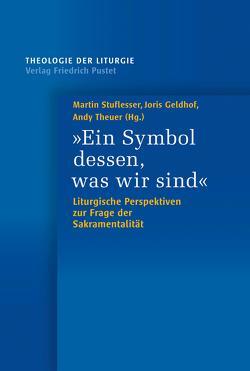 """""""Ein Symbol dessen, was wir sind"""" von Geldhof,  Joris, Heuer,  Andy, Stuflesser,  Martin"""