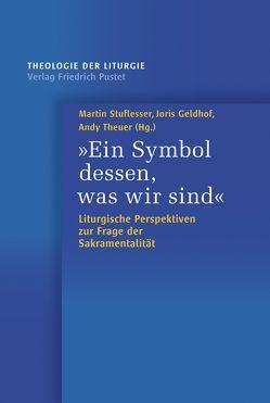 """""""Ein Symbol dessen, was wir sind"""" von Geldhof,  Joris, Stuflesser,  Martin, Theuer,  Andy"""