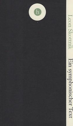 Ein symphonischer Text von Skottnik,  Leon