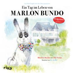 Ein Tag im Leben von Marlon Bundo von Bundo,  Marlon, Keller,  E. G., Twiss,  Jill