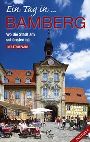 Ein Tag in Bamberg, Deutsche Ausgabe