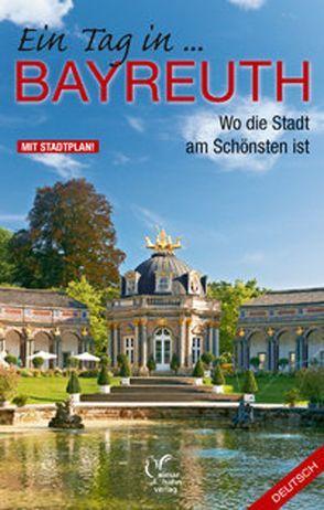 Ein Tag in Bayreuth, deutsche Ausgabe