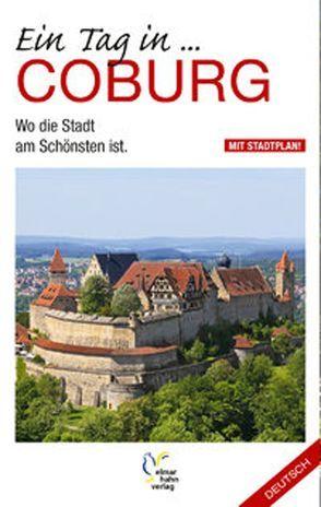 Ein Tag in Coburg, deutsche Ausgabe