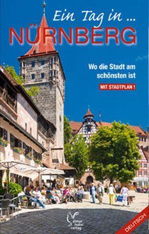 Ein Tag in Nürnberg, deutsche Ausgabe