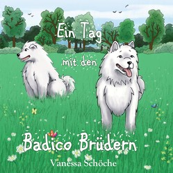 Ein Tag mit den Badico Brüdern von Vanessa,  Schöche