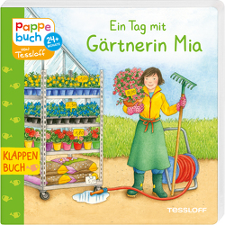 Ein Tag mit Gärtnerin Mia von Jelenkovich,  Barbara
