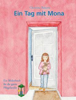 Ein Tag mit Mona von Christine,  Bokern