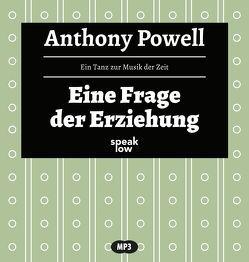 Ein Tanz zur Musik der Zeit von Arnold,  Frank, Feldmann,  Heinz, Powell,  Anthony
