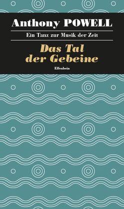 Ein Tanz zur Musik der Zeit / Das Tal der Gebeine von Feldmann,  Heinz, Powell,  Anthony