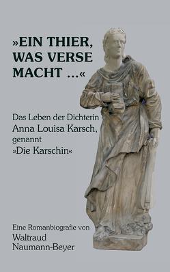 """""""Ein Thier, was Verse macht …"""" von Naumann-Beyer,  Waltraud"""