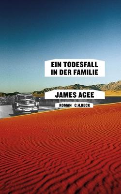 Ein Todesfall in der Familie von Agee,  James, Herzke,  Ingo, Uslar,  Gerda von