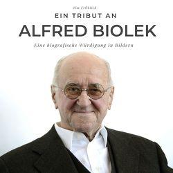 Ein Tribut an Alfred Biolek von Hübsch,  Bibi