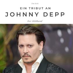 Ein Tribut an Johnny Depp von Koch,  Tim