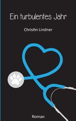 Ein turbulentes Jahr von Lindner,  Christin