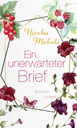Ein unerwarteter Brief von Buchgeister,  Monika, Maleski,  Nicolas