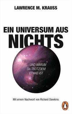 Ein Universum aus Nichts von Krauss,  Lawrence M., Reuter,  Helmut