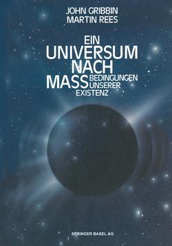 Ein Universum nach Maß von GRIBBIN, REES