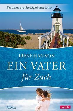 Ein Vater für Zach von Balters,  Antje, Hannon,  Irene