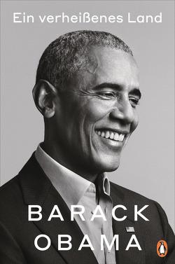 Ein verheißenes Land von Obama,  Barack
