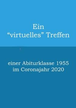"""Ein """"virtuelles"""" Treffen von de Bruyn-Ouboter,  Gerd"""