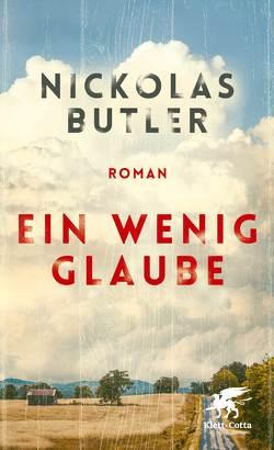 Ein wenig Glaube von Butler,  Nickolas, Merkel,  Dorothee
