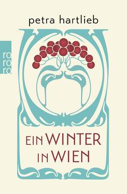 Ein Winter in Wien von Hartlieb,  Petra