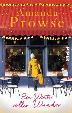 Ein Winter voller Wunder von Mehrmann,  Anja, Prowse,  Amanda