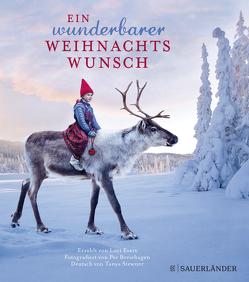 Ein wunderbarer Weihnachtswunsch Mini von Breiehagen,  Per, Evert,  Lori, Stewner,  Tanya