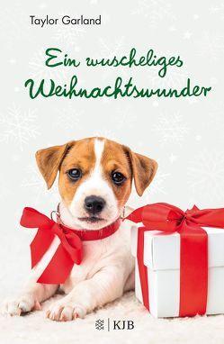Ein wuscheliges Weihnachtswunder von Garland,  Taylor, Schuhmacher,  Naemi