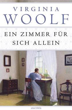 Ein Zimmer für sich allein von Kröning,  Christel, Woolf,  Virginia