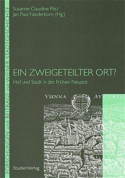 Ein zweigeteilter Ort? von Niederkorn,  Jan Paul, Pils,  Susanne Claudine