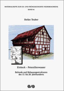 Einbeck – Petersilienwasser von Grefen-Peters,  Silke, Kirleis,  Wiebke, Teuber,  Stefan