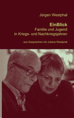 EinBlick von Westphal,  Jürgen