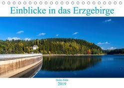 Einblicke in das Erzgebirge (Tischkalender 2019 DIN A5 quer) von Zahn,  Heiko